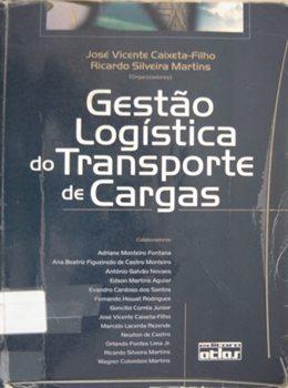 Gestão logística do transporte de cargas