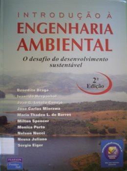 Introdução à Engenharia Ambiental