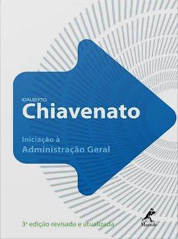 Iniciação à administração geral