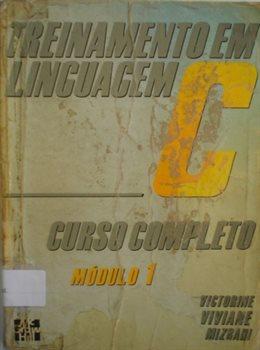 Treinamento em linguagem C (módulo 1)